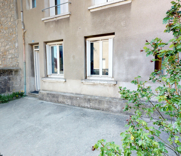 Vente Appartement 2 pièces 38m² Saint-Didier-en-Velay (43140) - photo