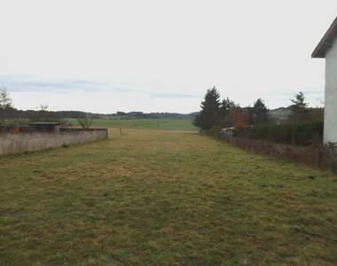 Vente Terrain 717m² Beauzac (43590) - photo
