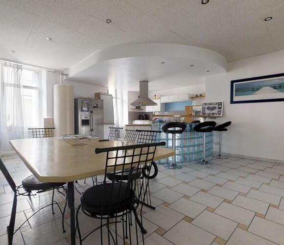 Vente Maison 6 pièces 183m² Saint-Vallier (26240) - photo
