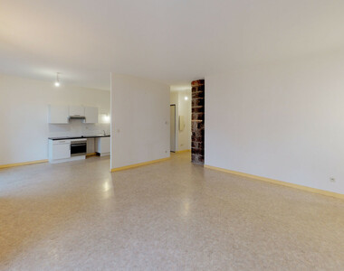 Location Appartement 3 pièces 90m² Le Puy-en-Velay (43000) - photo