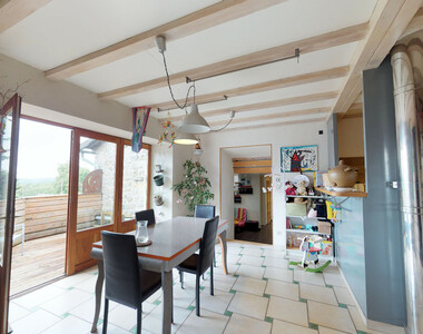 Vente Maison 7 pièces 157m² Saint-Jeures (43200) - photo