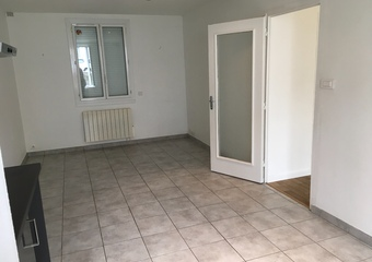Vente Appartement 3 pièces 62m² Montbrison (42600) - photo