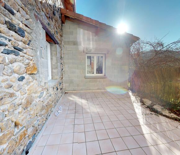 Vente Appartement 3 pièces 90m² Retournac (43130) - photo