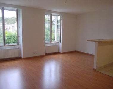 Location Appartement 3 pièces 75m² Espaly-Saint-Marcel (43000) - photo
