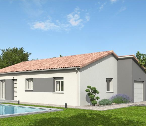 Vente Maison 4 pièces 89m² Montbrison (42600) - photo