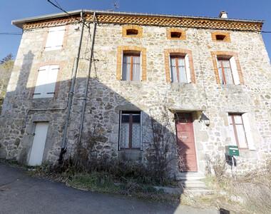 Vente Maison 4 pièces 100m² Riotord (43220) - photo