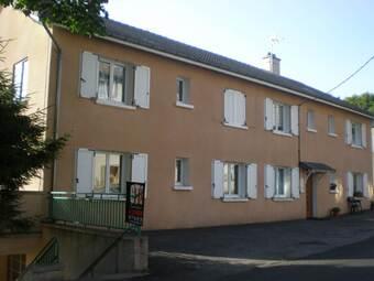 Location Appartement 3 pièces 51m² Fay-sur-Lignon (43430) - photo