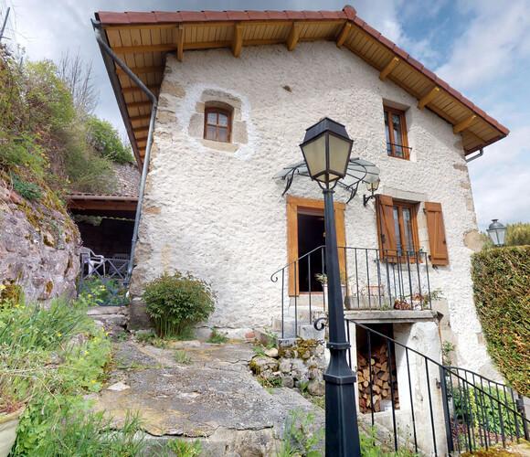 Vente Maison 4 pièces 100m² Arlanc (63220) - photo