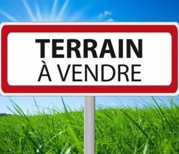 Vente Terrain 943m² Unieux (42240) - photo