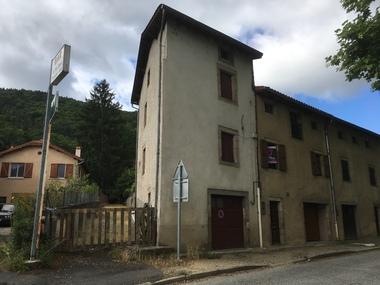 Vente Maison 4 pièces 46m² Lavoûte-sur-Loire (43800) - photo