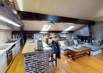 Vente Appartement 3 pièces 61m² Le Chambon-Feugerolles (42500) - photo