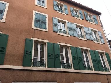 Vente Appartement 91m² Le Puy-en-Velay (43000) - photo