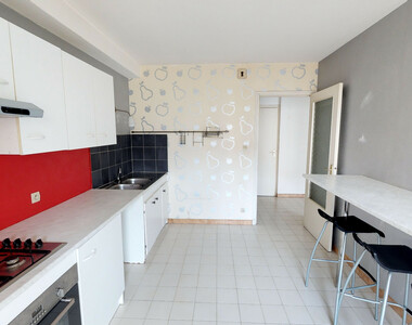 Vente Appartement 2 pièces 63m² Saint-Étienne (42100) - photo