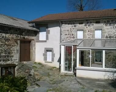 Vente Maison 4 pièces 90m² Saint-Julien-du-Pinet (43200) - photo