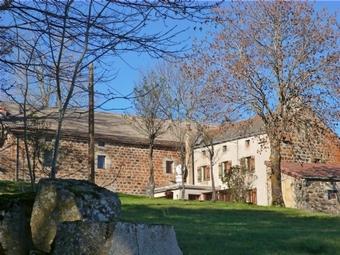 Vente Maison 7 pièces 140m² Fay-sur-Lignon (43430) - photo