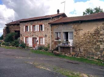 Vente Maison 5 pièces 90m² Saint-Alyre-d'Arlanc (63220) - photo