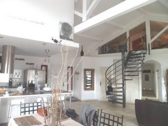 Vente Maison 6 pièces 150m² La Chapelle-d'Aurec (43120) - photo