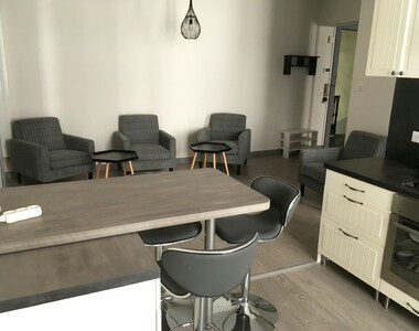 Location Appartement 4 pièces 92m² Saint-Étienne (42000) - photo
