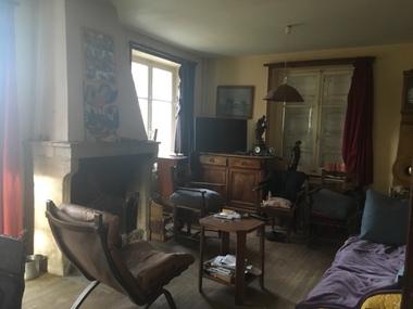 Vente Maison 11 pièces 176m² Le Chambon-sur-Lignon (43400) - photo