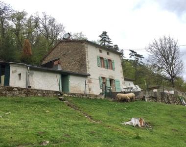Vente Maison 3 pièces 65m² Courpière (63120) - photo