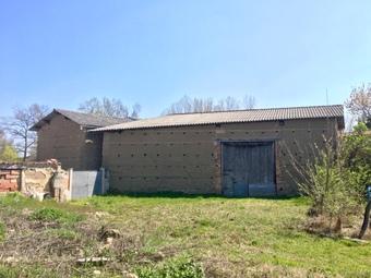 Vente Garage 280m² Orléat (63190) - photo