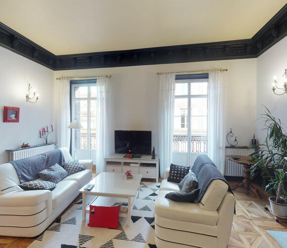 Vente Appartement 123m² Le Puy-en-Velay (43000) - photo