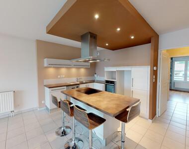 Vente Appartement 4 pièces 85m² Villars (42390) - photo