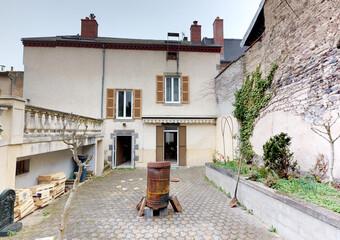 Vente Maison 8 pièces 340m² Issoire (63500) - Photo 1