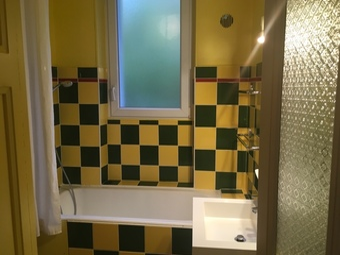 Vente Appartement 4 pièces 76m² Chatelguyon (63140) - photo