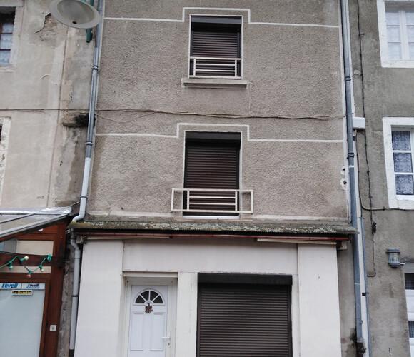 Vente Maison 3 pièces 65m² Chamalières-sur-Loire (43800) - photo