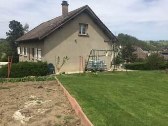 Vente Maison 8 pièces 300m² Le Chambon-Feugerolles (42500) - photo