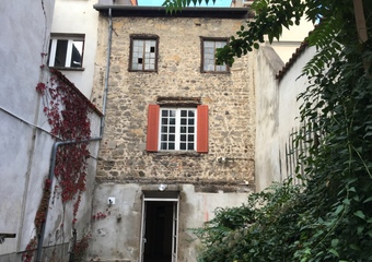 Vente Appartement 56m² Montbrison (42600) - photo