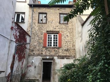 Vente Appartement 56m² Montbrison (42600) - photo