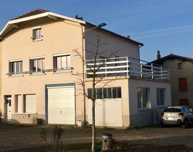 Vente Maison 5 pièces 103m² Vollore-Ville (63120) - photo