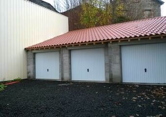 Location Garage 18m² Craponne-sur-Arzon (43500) - photo