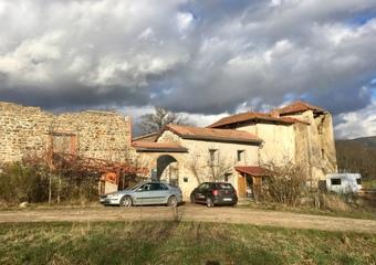 Vente Maison 40m² Dore-l'Église (63220) - photo