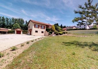 Vente Maison 5 pièces 100m² Yssingeaux (43200) - photo