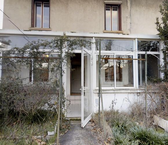 Vente Maison 4 pièces 70m² Salaise-sur-Sanne (38150) - photo