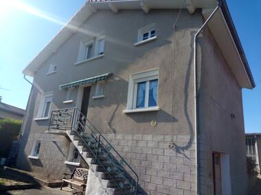 Vente Maison 6 pièces 90m² Saint-Maurice-de-Lignon (43200) - photo