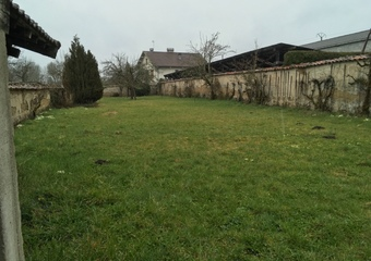 Vente Garage Marsac-en-Livradois (63940) - photo