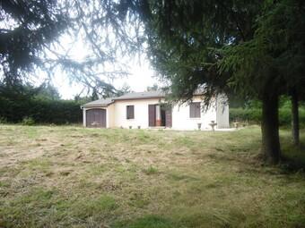 Vente Maison 4 pièces 50m² Saint-Jeures (43200) - photo