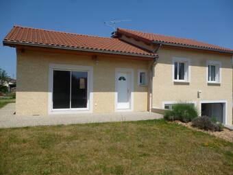 Location Maison 4 pièces 104m² Saint-Maurice-de-Lignon (43200) - photo