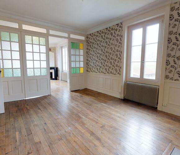 Vente Maison 10 pièces 200m² Beauzac (43590) - photo
