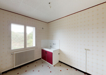 Location Appartement 2 pièces 56m² Craponne-sur-Arzon (43500) - photo
