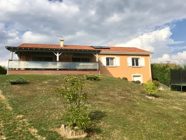 Vente Maison 6 pièces 170m² Ambert (63600) - photo