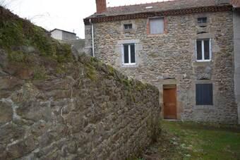 Vente Maison 8 pièces 120m² Annonay (07100) - photo