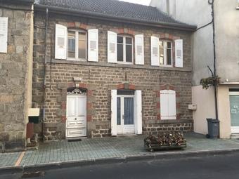 Vente Maison 8 pièces 120m² Le Chambon-sur-Lignon (43400) - photo