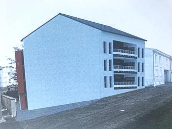 Vente Appartement 3 pièces 100m² Yssingeaux (43200) - photo