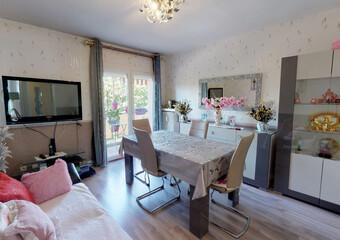 Vente Appartement 55m² Saint-Étienne (42000) - photo