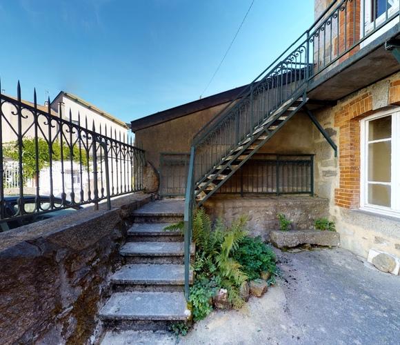 Vente Maison 5 pièces 95m² Estivareilles (42380) - photo
